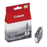 Canon CLI-8BK black kartuša (CLI-8BK)