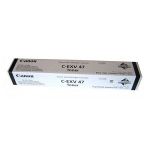 Canon C-EXV47 B toner (CF8516B002AA)