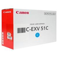 Canon C-EXV51 C toner (60.000 strani) (CF0482C002AA)