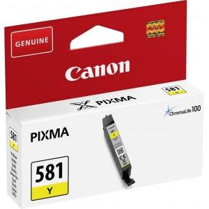 Canon CLI-581 Y Yellow kartuša (2105C001AA)