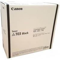 Canon CRG-T03 (2725C001AA)