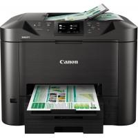 Canon MAXIFY MB5450 mf inkjet naprava (CH0971C009AA)