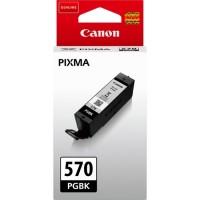 Canon PGI-570 PGBK črna kartuša (BS0372C001AA)