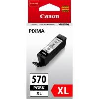 Canon PGI-570 PGBK črna XL kartuša (BS0318C001AA)