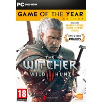 The Witcher 3 GOTY (pc)