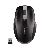 Miška Cherry MW 2310 Wireless 2.0, črna, USB (JW-T0320)
