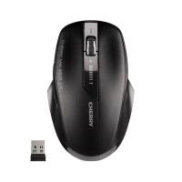Miška Cherry MW 2310 Wireless 2.0, črna, USB (JW-T0320)