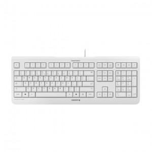 Tipkovnica Cherry KC 1000 (bela) (JK-0800GB-0)