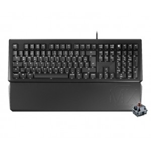 Tipkovnica Cherry MX-Board 1.0, MX Brown, USB, UK SLO g. (G80-3816LXBGB-2)