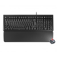 Tipkovnica Cherry MX-Board 1.0, MX Red, USB, UK SLO g. (G80-3816LWBGB-2)
