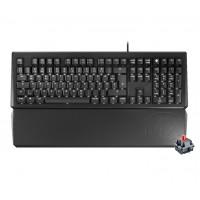Tipkovnica Cherry MX-Board 1.0, MX Red, USB, UK SLO g. (G80-3816LWBGB-2)