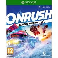 Onrush Day One Edition (Xone)