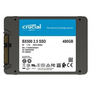SSD 480GB 2.5