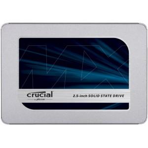 SSD 500GB 2.5