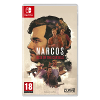 Narcos: Rise of The Cartels (Switch)
