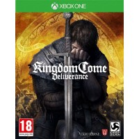 Kingdom Come: Deliverance (Xbox one)