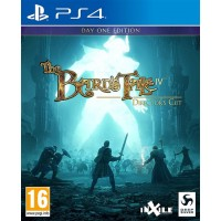The Bard's Tale IV: Director's Cut Day One Edition (PS4)