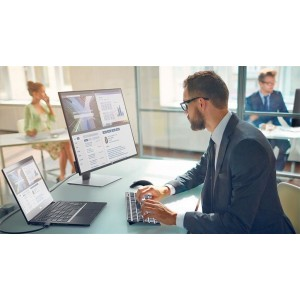 Dell UltraSharp 27 Monitor U2719D 68.6cm(27
