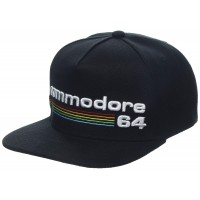 DIFUZED COMMODORE 64 - FULL RAINBOW SNAPBACK