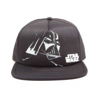 DIFUZED STAR WARS - DARTH VADER TRUCKER SNAPBACK