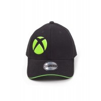 DIFUZED XBOX - SYMBOL ADJUSTABLE CAP