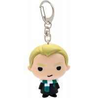 MERCHANDISE HERRY POTTER - PORTE - CLES CHIBI - DRACO MALFOY