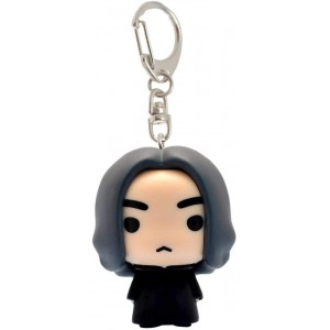 MERCHANDISE HERRY POTTER - PORTE - CLES CHIBI - SEVERUS ROGUE