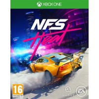 Need for Speed: Heat (Xone)