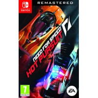 Need for Speed: Hot Pursuit - Remastered (Nintendo Switch)