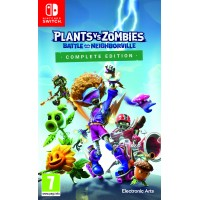 Plants vs Zombies: Battle for Neighborville (Nintendo Switch)