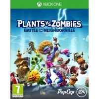 Plants vs Zombies: Battle for Neighborville (Xone)