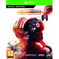 Star Wars: Squadrons (Xbox One & Xbox Series X)