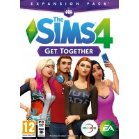The Sims 4: Get Together (pc)