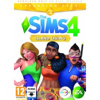 The Sims 4: Island Living (PC)