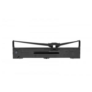 EPSON Black Ribbon Cartridge for LQ-590 (EPS-C13S015337)