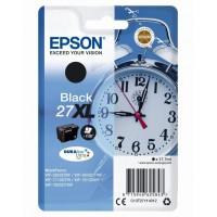 EPSON Singlepack Black 27XL Ultra Ink (EPS-C13T27114012)