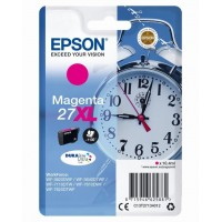 EPSON Singlepack Magenta 27XL Ultra Ink (EPS-C13T27134012)