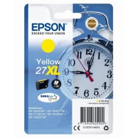 EPSON Singlepack Yellow 27XL Ultra Ink (EPS-C13T27144012)