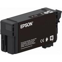 EPSON UltraChrome XD2 Black T40C140 (50ml) (EPS-C13T40C140)