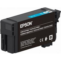 EPSON UltraChrome XD2 Cyan T40C240 (26ml) (EPS-C13T40C240)