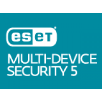 Multi-Device Security Pack 5 BOX, Eset (8588003973597)