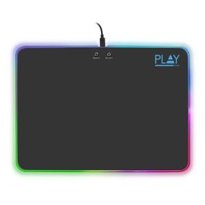 Podloga za miško Ewent PLAY RGB Gaming (PL3341)