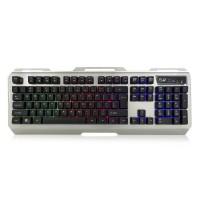 Tipkovnica Ewent PLAY Gaming, RGB, USB, US SLO g. (PL3310)
