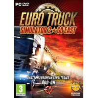 Euro Truck Simulator 2: Go East (PC)
