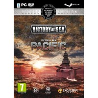 Victory at Sea: Pacific - Deluxe Edition (PC)