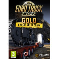 EURO TRUCK 2 CARGO COLLECTION GOLD (PC)