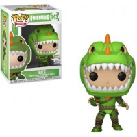 Figura FUNKO POP GAMES: FORTNITE S2 - REX