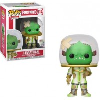 Figura FUNKO POP GAMES: FORTNITE S3 - LEVIATHAN