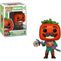 Figura FUNKO POP GAMES: FORTNITE S3 - TOMATOHEAD