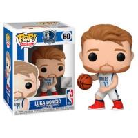 Figura FUNKO POP NBA: DALLAS MAVERICKS - LUKA DONČIĆ